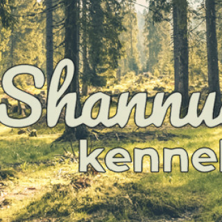 Shannuq's kennel