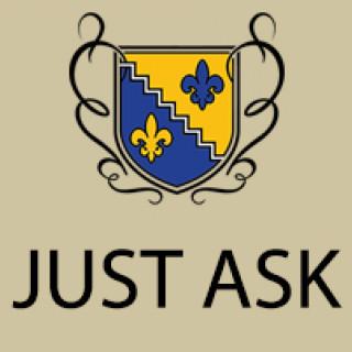 Startsida | Just Ask