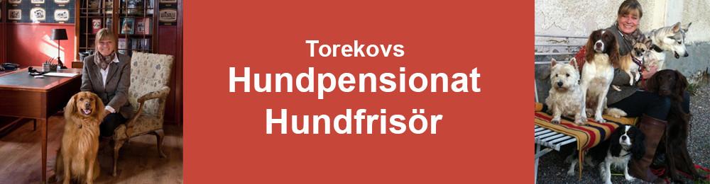 TOREKOVS HUNDPENSIONAT/HUNDFRISÖR